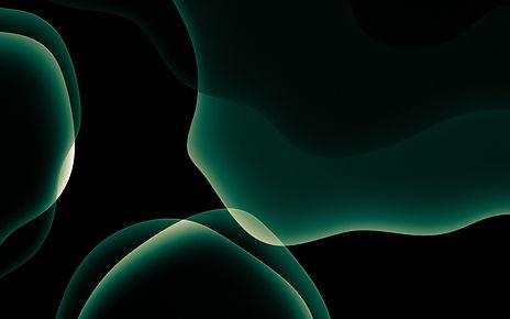 ios-13-stock-ipados-dark-green-black-bac