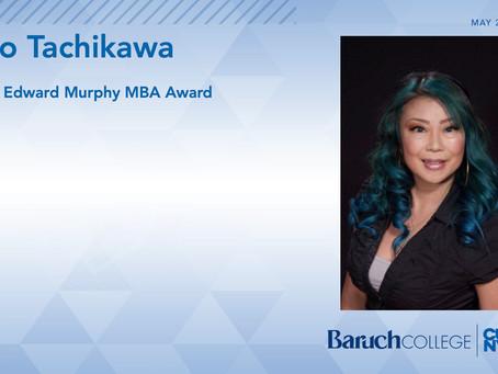MBA with Award