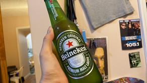 Corona or Heineken