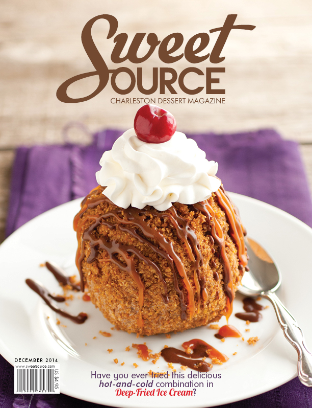 Sweetsource Magazine