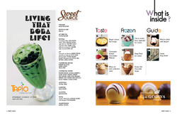 Sweetsource Magazine