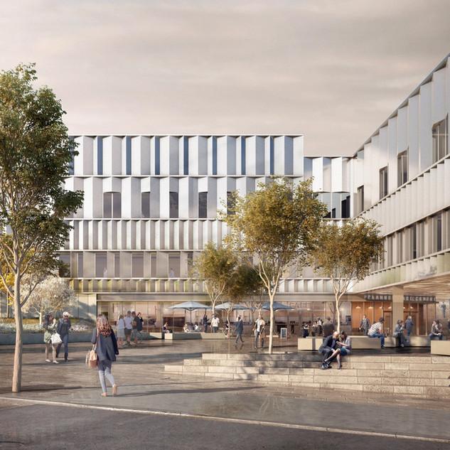 Planned Care Centre