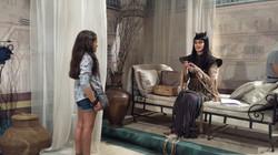 Isadora encontra Orinde