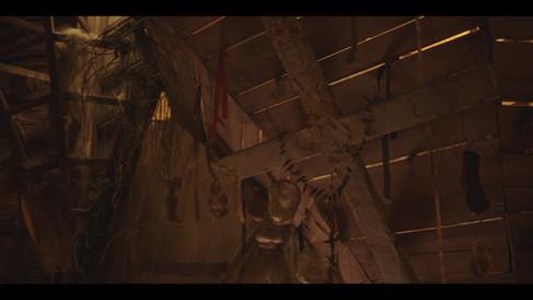 Cabana do Escolhido