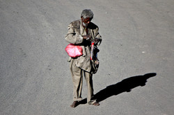 The man from Gondar