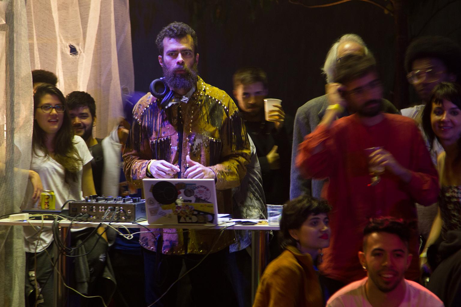Ataque! DJ
