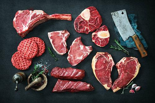 DEPOSIT : Quarter of Beef