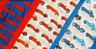 car scarf, car scarves, cashmere, bugatti, ferrari, alfa romeo