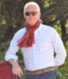 Richard red linen.jpg