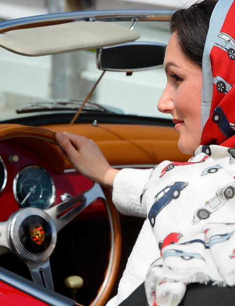 On Your Marque Porsche