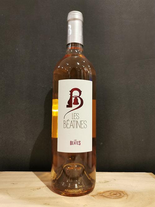 AOC Coteaux d'Aix en Provence - Dom Les Béates - Béatines rosé