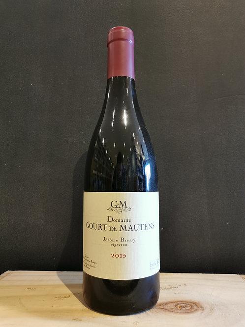 IGP Vaucluse - Dom Gourt de Mautens - Rouge