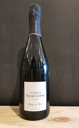 AOC Champagne Grand Cru - Hugues Godmé - Blanc de Noirs