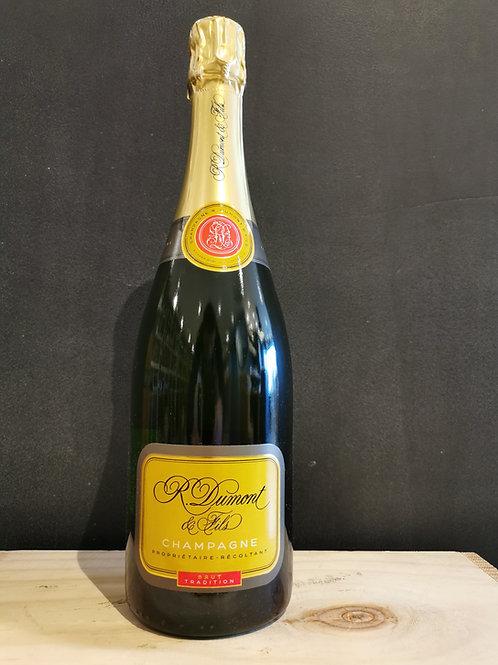 AOC Champagne - Dumont & Fils - Brut