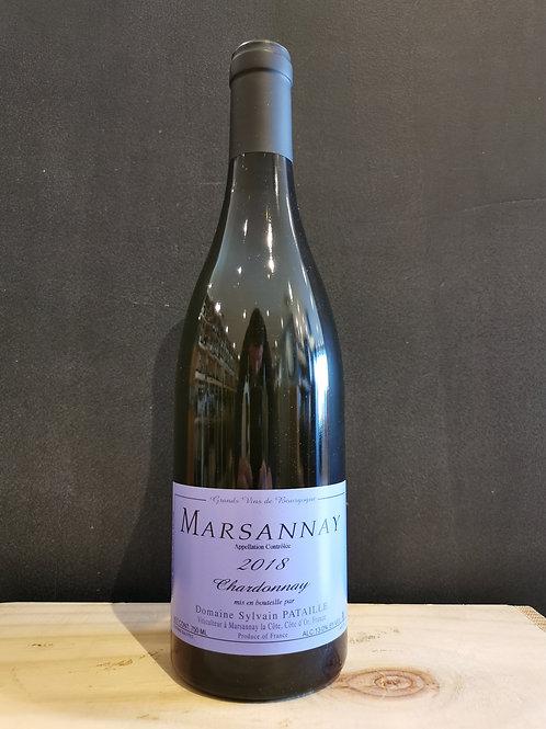 AOC Marsannay - Dom Sylvain Pataille - Blanc