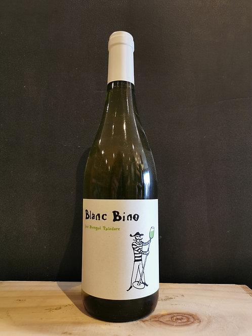 Vin de France - Dom Rimbert - Blanc Bino
