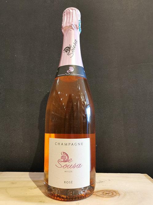 AOC Champagne - De Sousa - Rosé