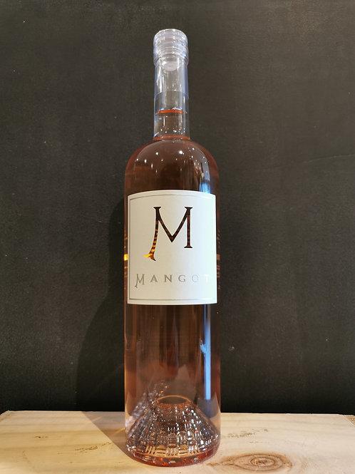 AOC Bordeaux Rosé - Cht Mangot