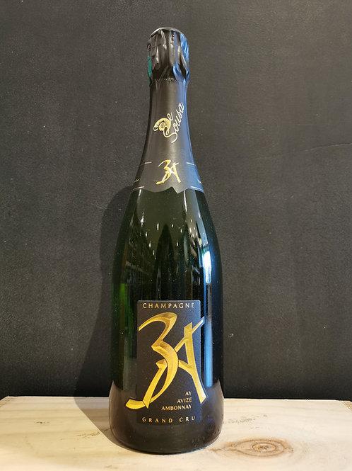 AOC Champagne Grand Cru - De Sousa - 3A
