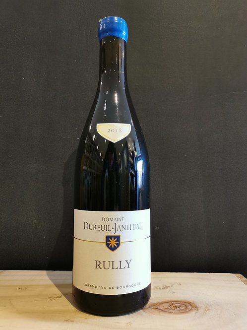 AOC Rully - Dom Dureuil Janthial - Rouge