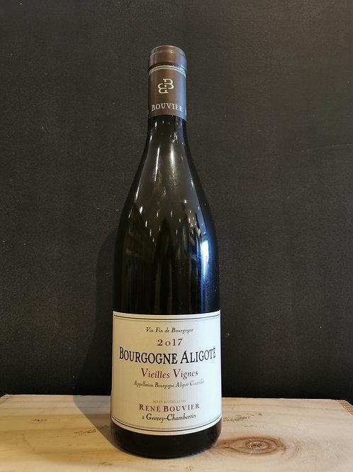 AOC Bourgogne Aligoté - Dom René Bouvier - VV