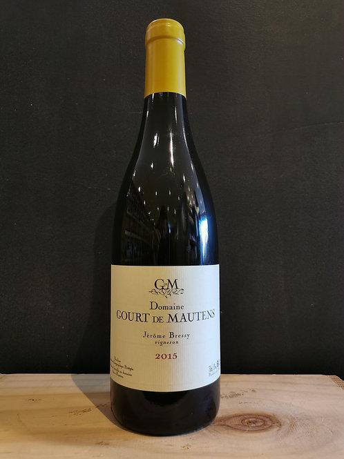 IGP Vaucluse - Dom Gourt de Mautens - Blanc