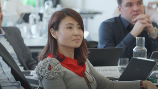 HSG: Business Transformation