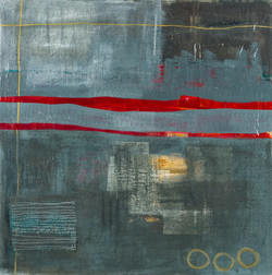 Architecture II (SOLD)