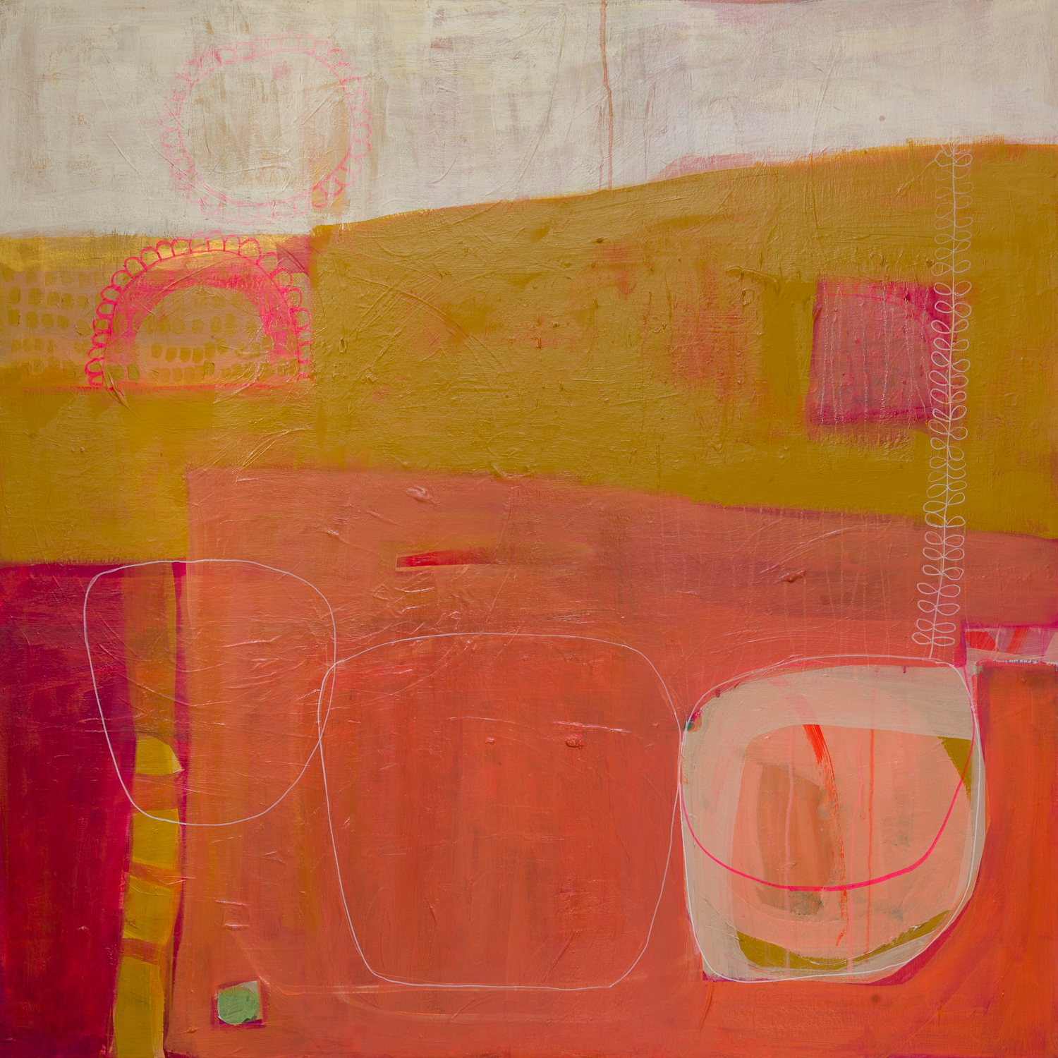Spring II (SOLD)