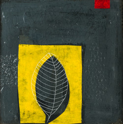 Leaves (SOLD)