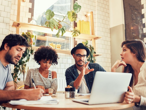 It's Time to Answer the Call to Embrace Supplier Diversity