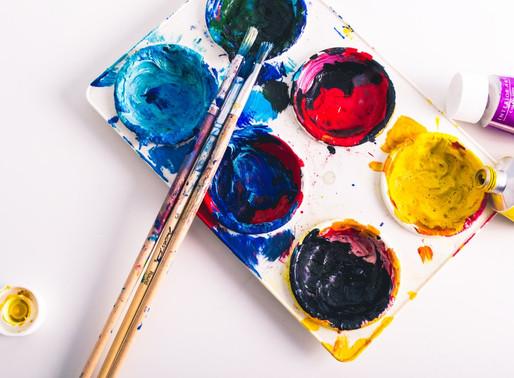 Feeling Burnout? Hobbies Can Help!