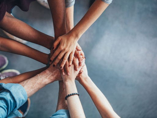 Supporting and Celebrating Neurodiversity in The Workplace