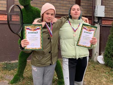 Поздравляем Анну Путилину с серебром в паре!