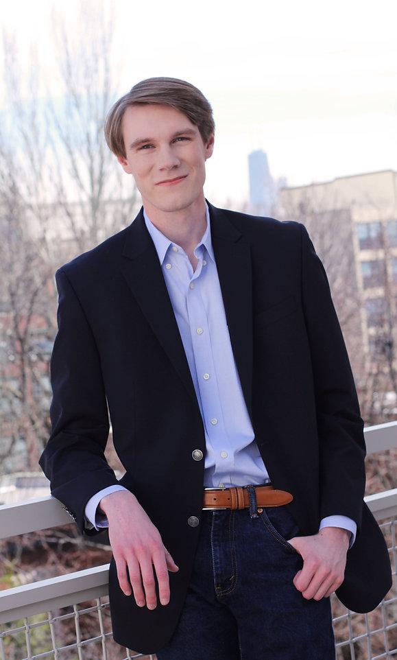 Daniel Leahy actor