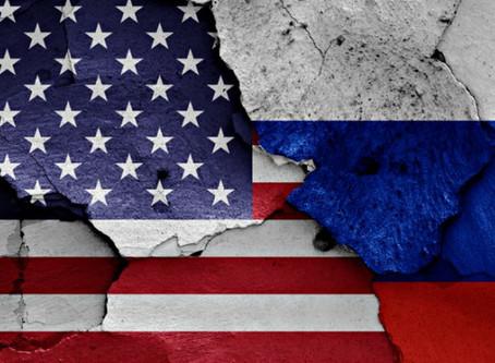 How The United States Created Vladimir Putin