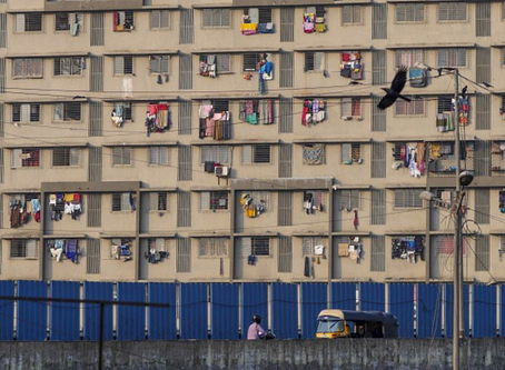India's Subprime Mortgage Mania Can Quickly Turn to Panic