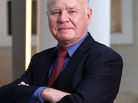 Interview with Dr. Marc Faber