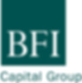 BFI Capital Group Logo