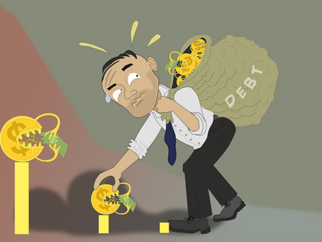 Deficits and Debt: The Legacy of QE