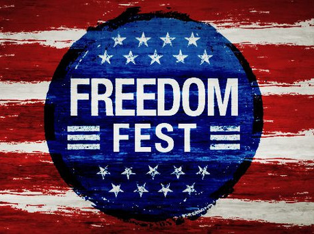 Special Event: Meet Global Gold Personally at the Las Vegas FreedomFest in July