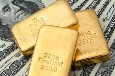 Russia Dumps U.S. Treasuries for Gold