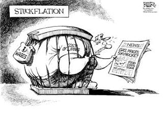 Stuckflation - The New Normal