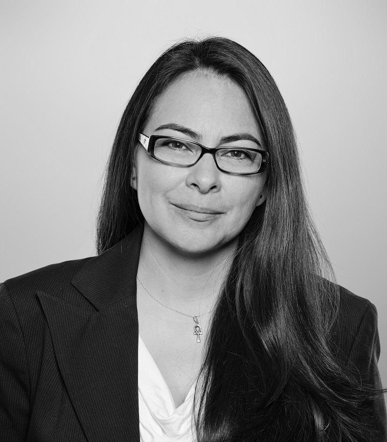 Bernarda Pesantez