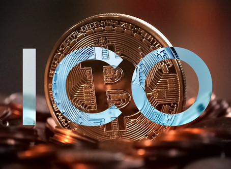 The New New Thing in Financial Innovation: ICOs and Tokenization