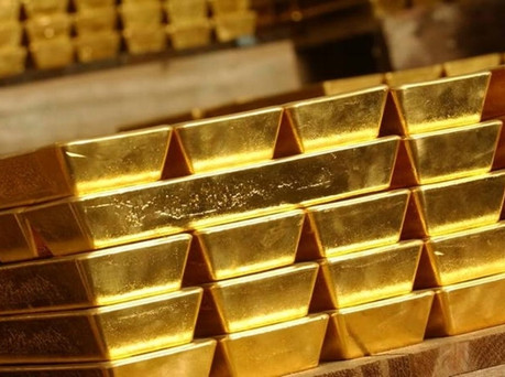 Central bankers eager to have their gold!