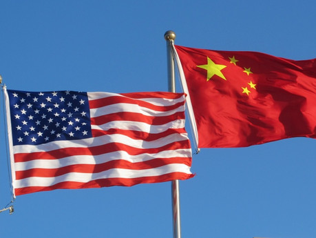 The US-China Trade War Should Not Be Underestimated