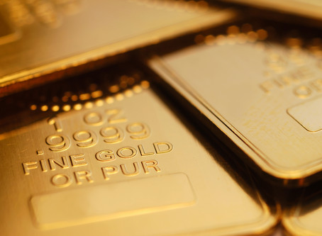 Gold Has No Role in Your Portfolio... Really?