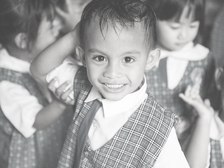 Endorsing APCF – Supporting Asia's most Vulnerable