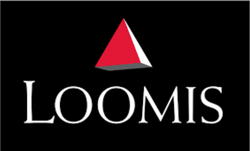 Loomis logo adapted